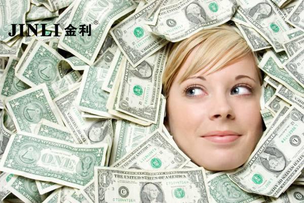 金利集成灶:女人的青春很珍贵 投资增值自己更重要