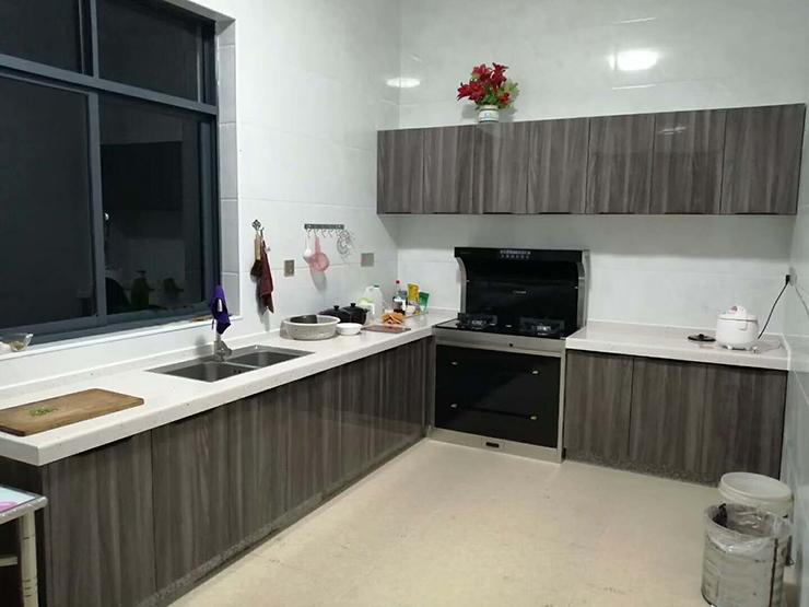 金利集成灶90系列 多变百搭,更适应现代厨房的集成灶