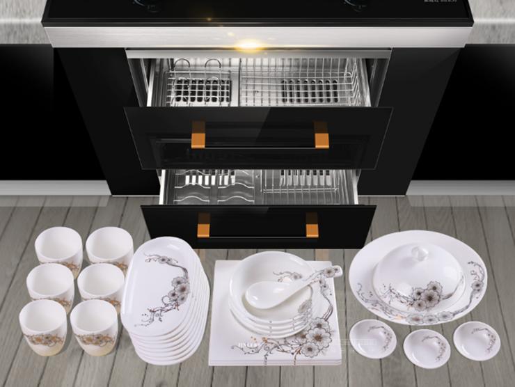 用心经营您的厨房,金利集成灶让你远离油烟纵享健康生活