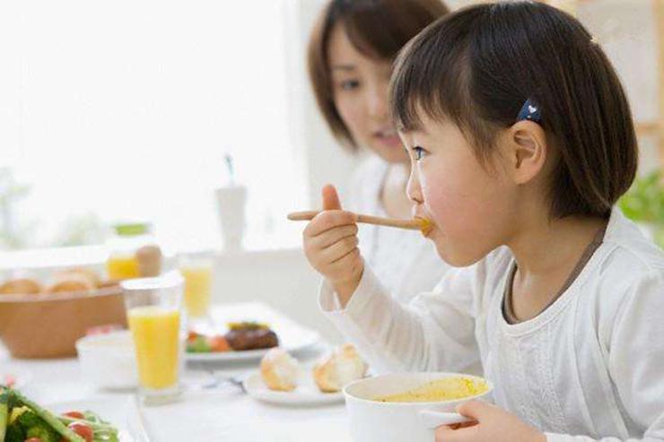 金利集成灶|疫情还没完全结束,如何为孩子提供充足的营养?
